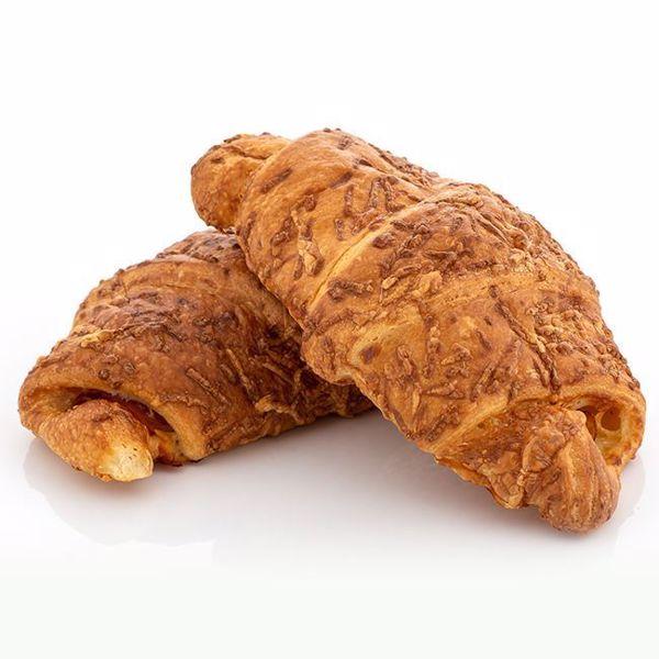 Afbeelding van Croissant hamkaas