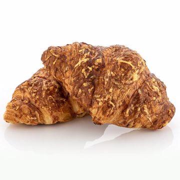 Afbeeldingen van Croissant kaas