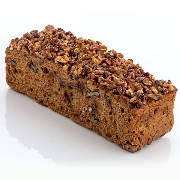 Afbeelding van Ontbijtkoek met walnoten