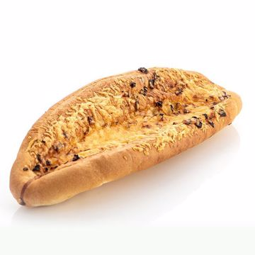 Afbeeldingen van Kaas-ui stokbrood