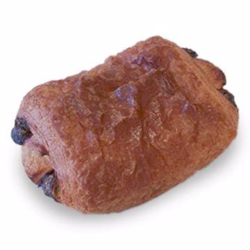 Afbeeldingen van Croissant choco-room