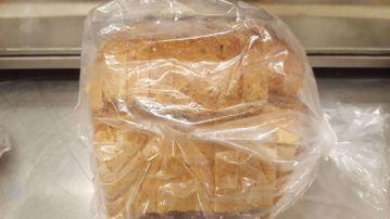 Afbeeldingen van Glutenvrij wit brood