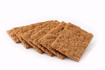 Afbeeldingen van cracker koolhydraatbeperkt