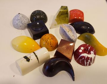 Afbeeldingen van Bonbons ''Grand Pasteur''