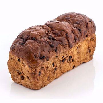 Afbeeldingen van Krentenbrood